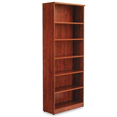 Alera Valencia 6 Shelf Book Cases