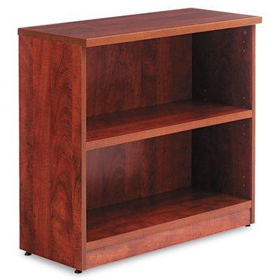 Alera Valencia 2 Shelf Bookcase