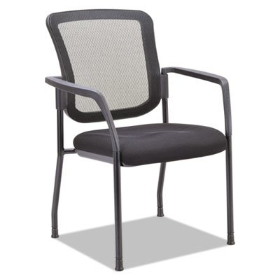 Alera Elusion Mesh Guest Stack Chair