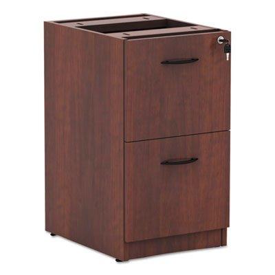 Alera Valencia 2 drawer Full Pedestal File