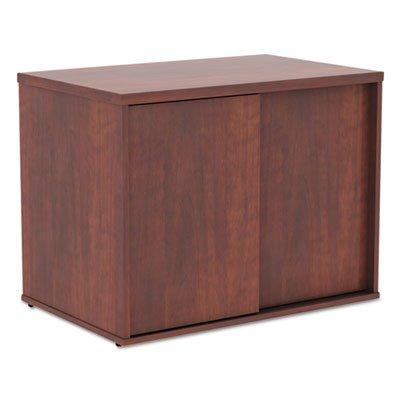 Low Storage Cabinet Credenza