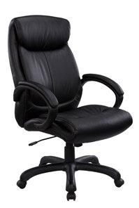 Sierra Series High Back Executive Chair