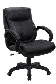Sierra Series Mid Back Executive Chair