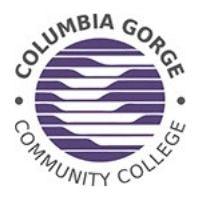 Columbia George Community College Logo