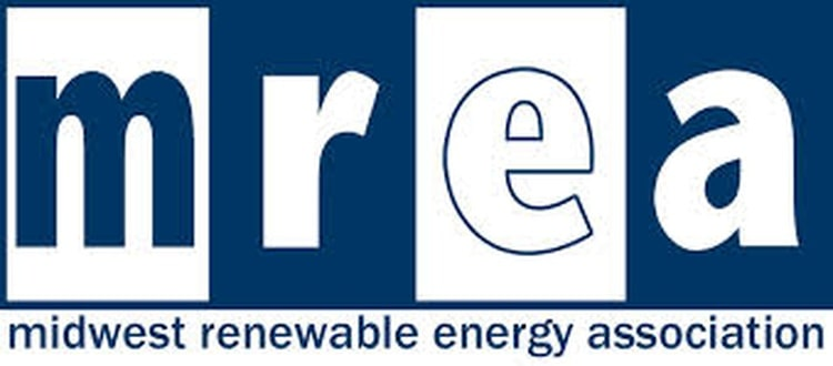 Midwest Renewable Energy Logo