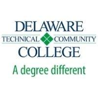 Delaware Technical Community College logo