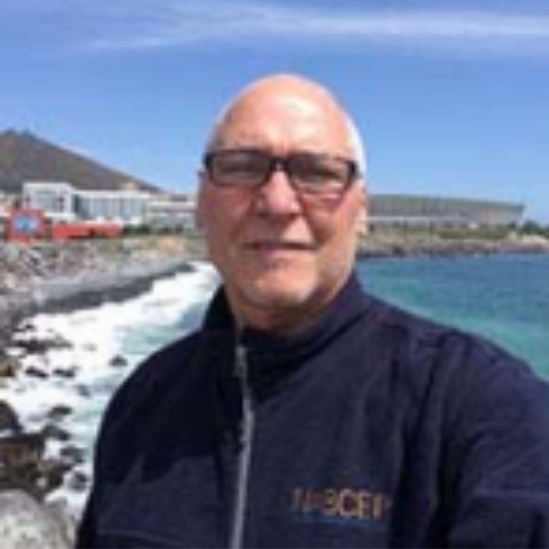 Roger Ebbage, Lane Community College Energy Efficiency program faculty member