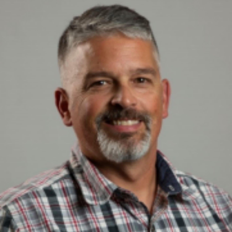 Steve Hrkach, Laramie Community College Wind Energy program faculty member