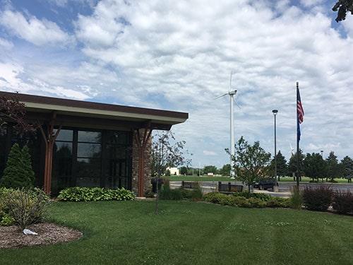 Madison Renewable Energy Images