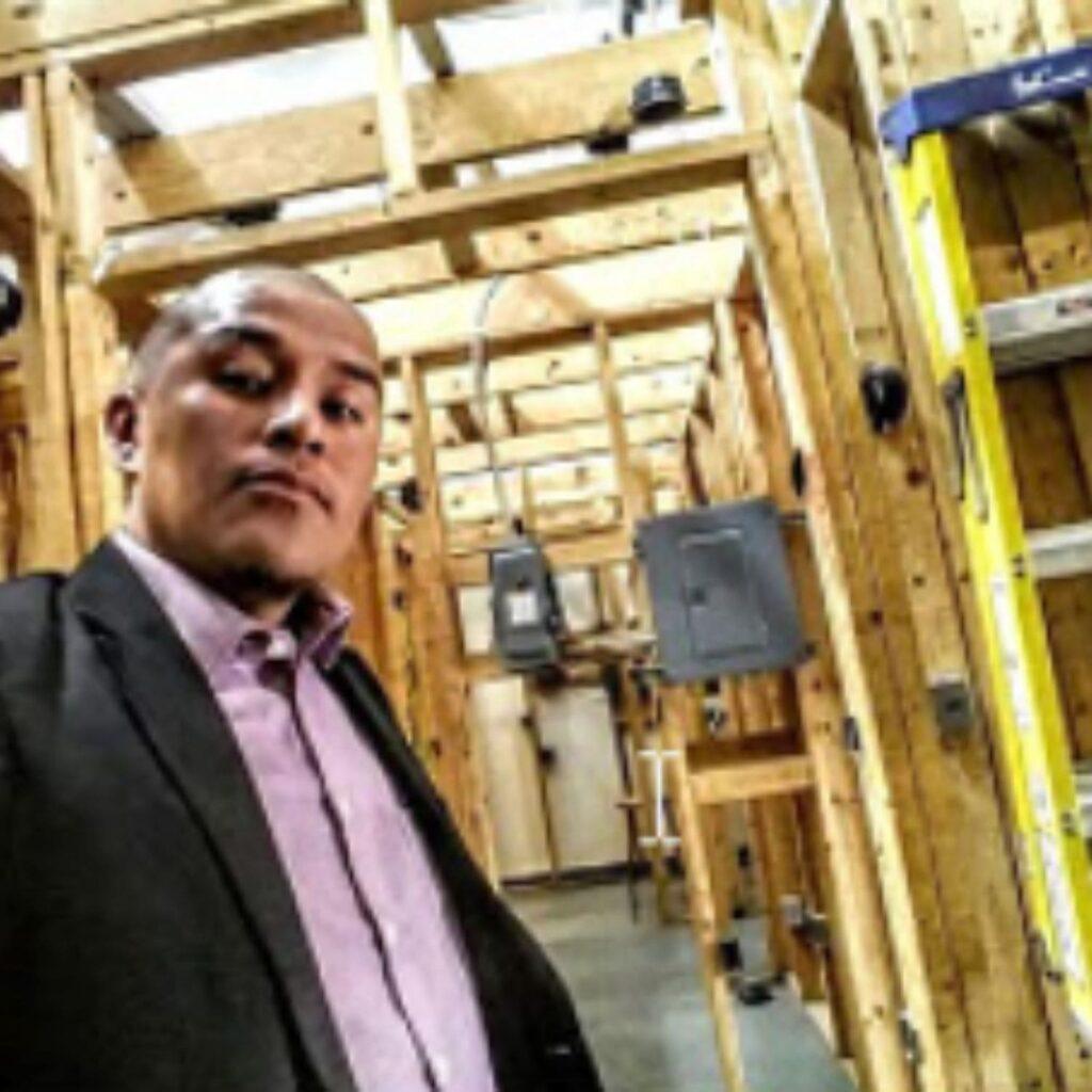 Navajo Technical University Alumni Interview