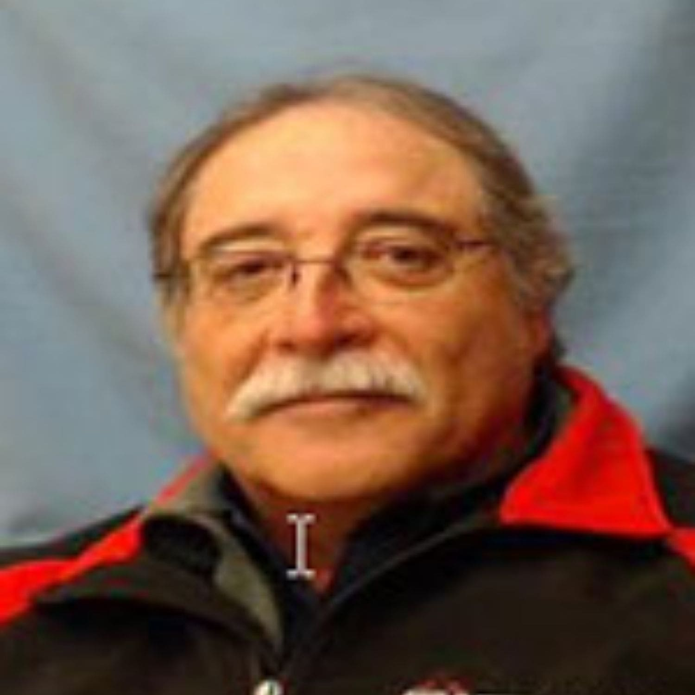 Raymond Griego, Navajo Technical University Sustainable Energy Program Faculty Member
