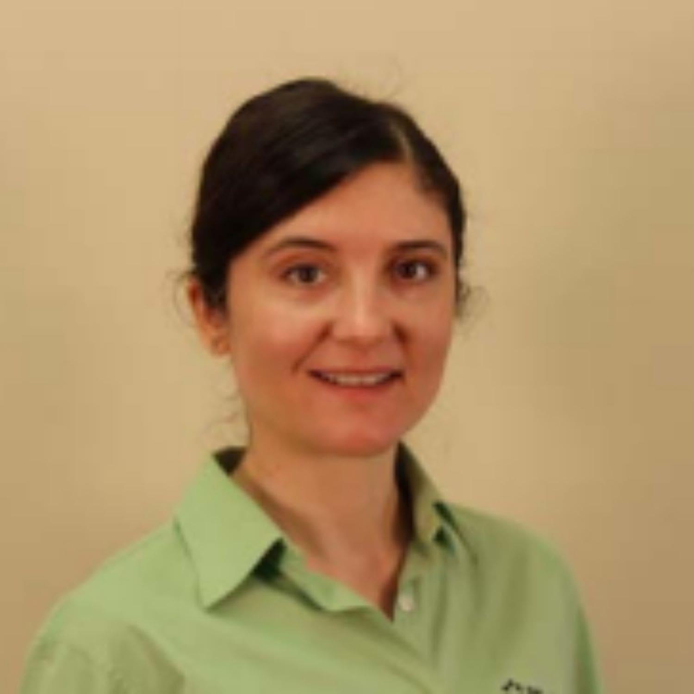 Jenny Brinker, Northeast Wisconsin Technical College Energy Efficiency program faculty member