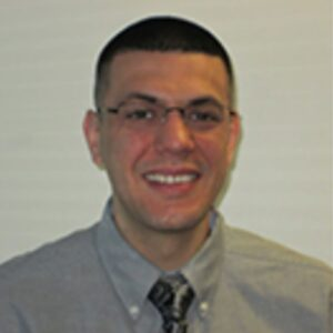 Justin Marmaras, MS Mechanical Engineering, Industrial Energy Advisor at Leidos