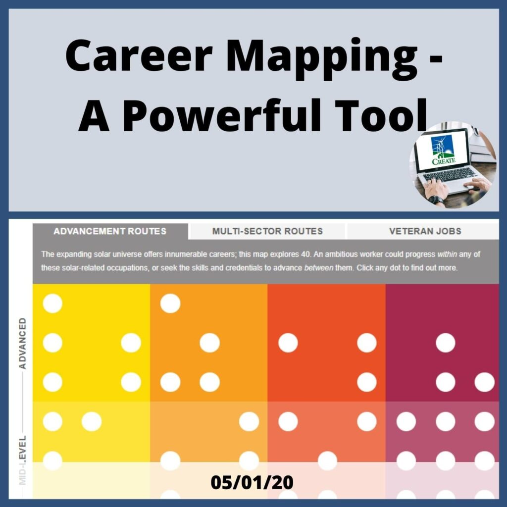 Career Mapping - A Powerful Tool