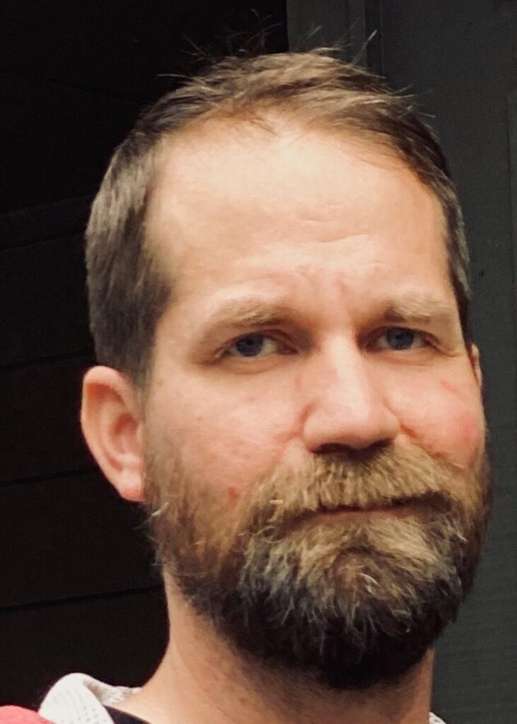 Andrew McMahan