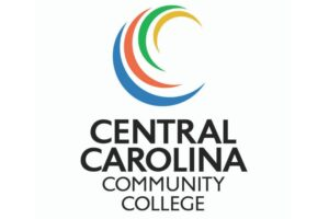 Central Carolina Community College logo