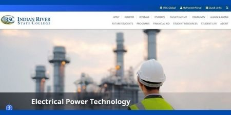 """Read the news post, """"Indian River State College Powers Electrical Workforce"""""""