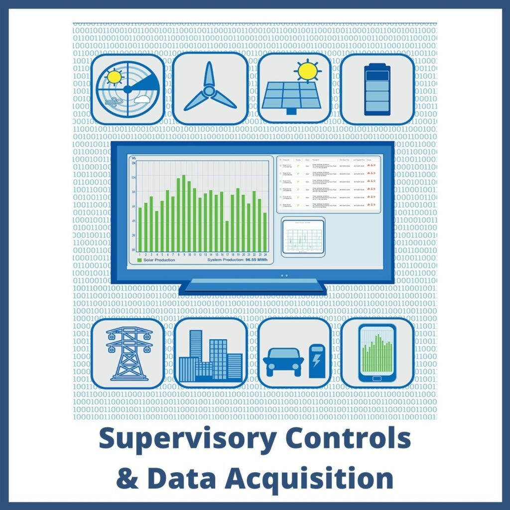 Supervisory Controls & Data Acquisition