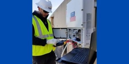 """Read the news post, """"SunPeak's Systems Integration Leader Talks about Traditional, Advanced & Critical New Skill Sets for Solar Technicians"""""""