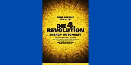 """Read the news post, """"SDC Movie Viewing & Discussion – Die 4. Revolution (The Fourth Revolution)"""""""