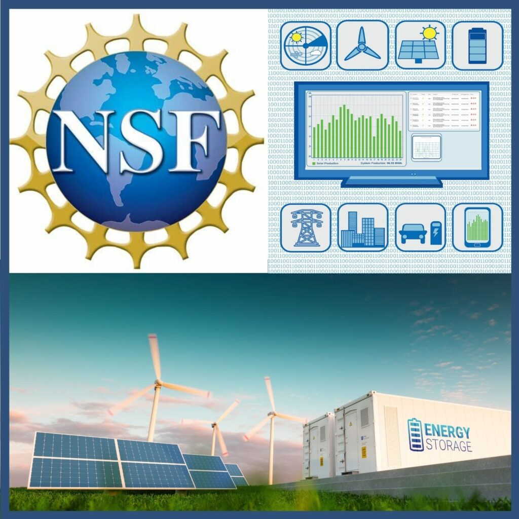 Renewable Energy Education Resources - Multiple energy images to represent JTAs
