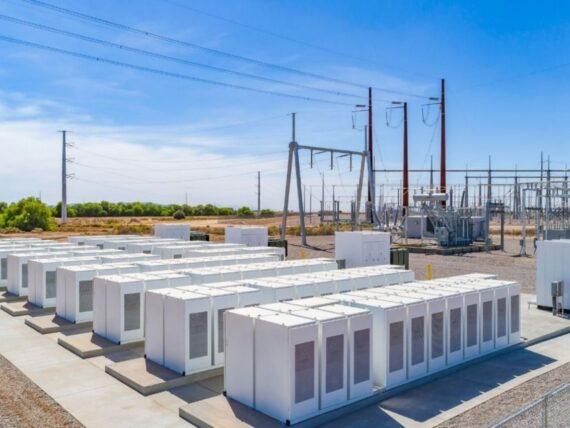 Energy storage units