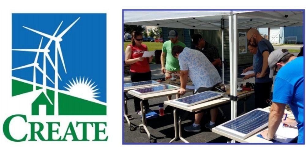 CREATE Solar Institute Workshop