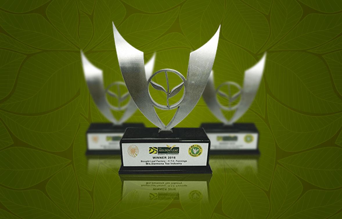 Darmona Awards Tea Estate in Nilgiris