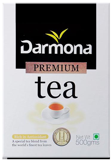 Darmona Dust Tea