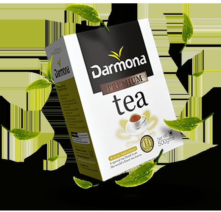 Darmona Premium Tea
