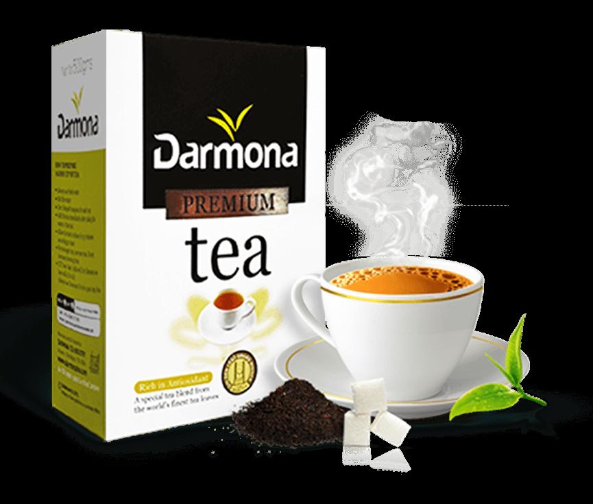 Darmona Tea Estate in Nilgiris