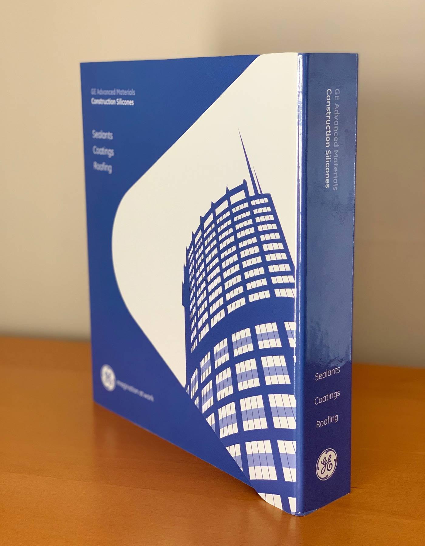 General Electric Binder Design