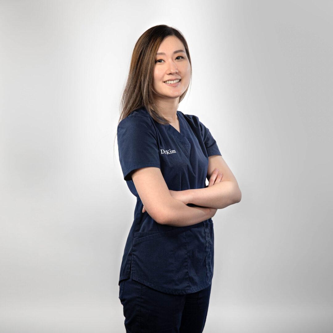 Dr Jamie Kim