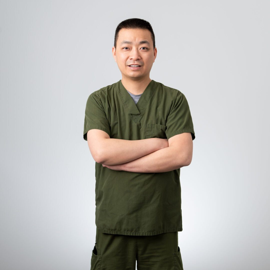 Dr H. Ma