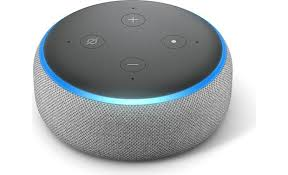 echo dot 3rd generation