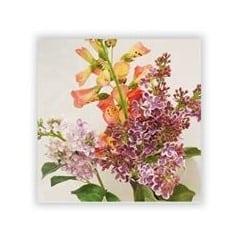garden blooms silk flower