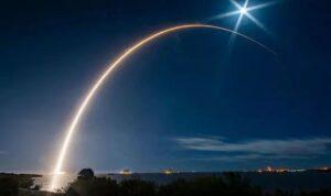 NASA Solar orbiter launch