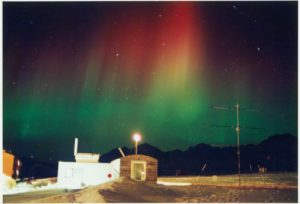 Aurora6 by Kazuo Shiokawa
