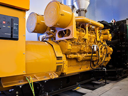 Industrial and Heavy Equipment