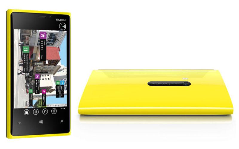 How to Soft Reset Windows Phone Lumia 920 [ Video ]