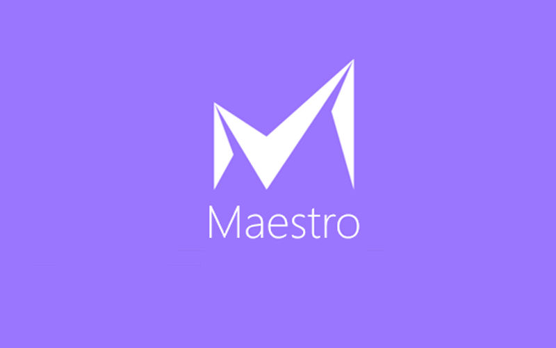 Maestro Email Client Now Includes Yahoo, Gmail Support