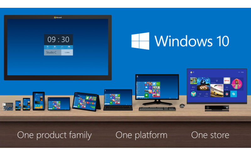 """Windows 10 Update Will Be Available for """"All Lumia Windows Phone 8 Devices"""""""