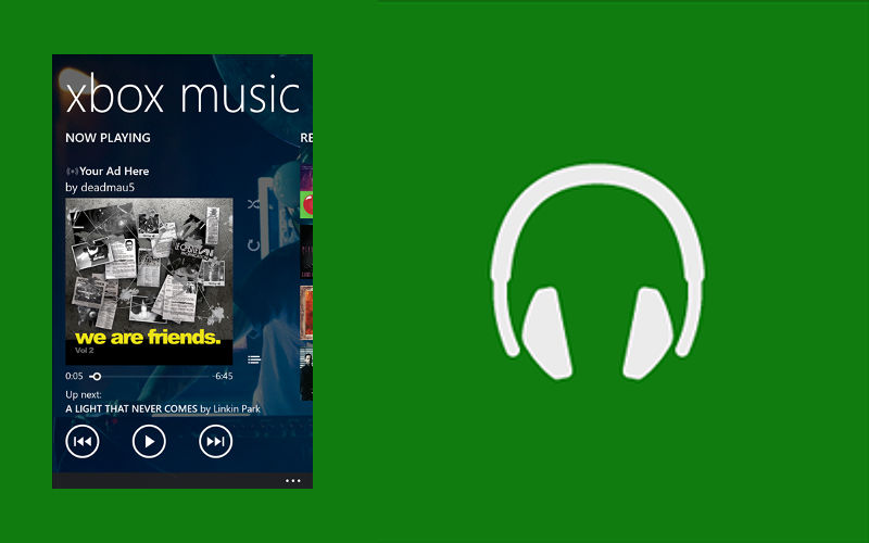 """New Xbox Music for Windows Phone Update Focuses on """"Improving Quality"""""""