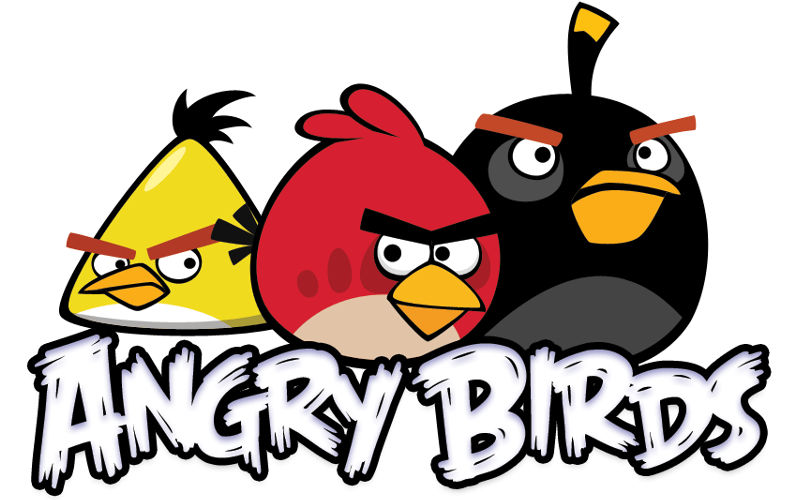 Rovio Offering Angry Birds, Bad Piggies Games Free on Windows Phone