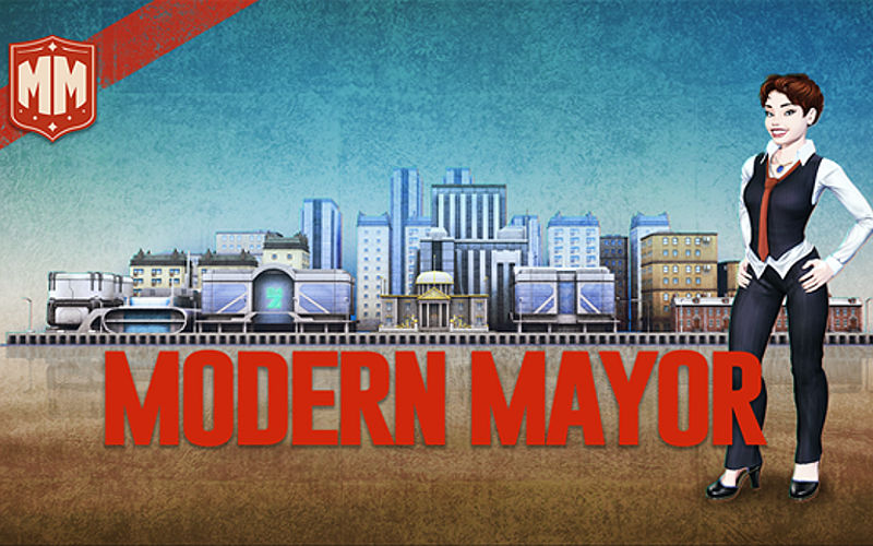Modern Mayor Green City Building Sim Receives New Buildings, Decorations, and More