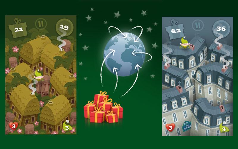 Windows Game for the Holidays: Never Send a Boy to Do an Elf's Job