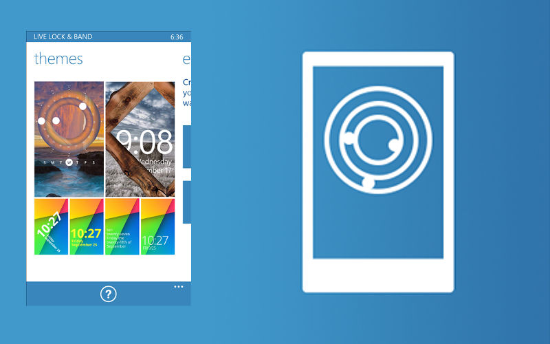 Live Lock & Band now free for Windows Phone: spice up your lock screen and wearable