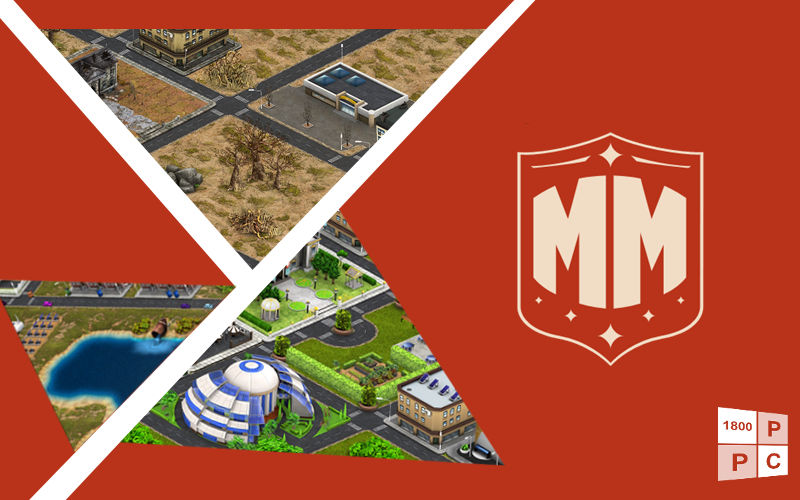 Modern Mayor for Windows Phone Gains Offline Playability, New Buildings, and More