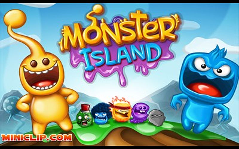 Monster Island for Windows now available at about 67 percent off courtesy of AppDeals