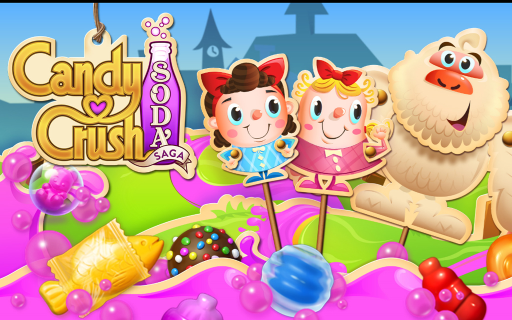 Activision Blizzard purchases Candy Crush maker King